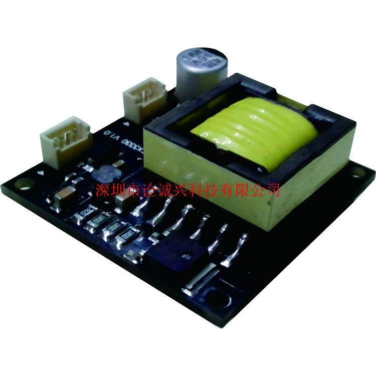 30W QCX3330系列PoE供电PD端模块